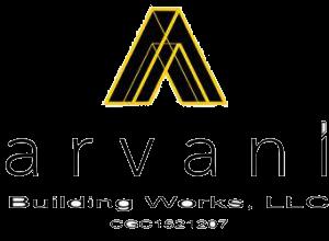 Arvani Logo