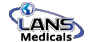 Lans Medical Logo